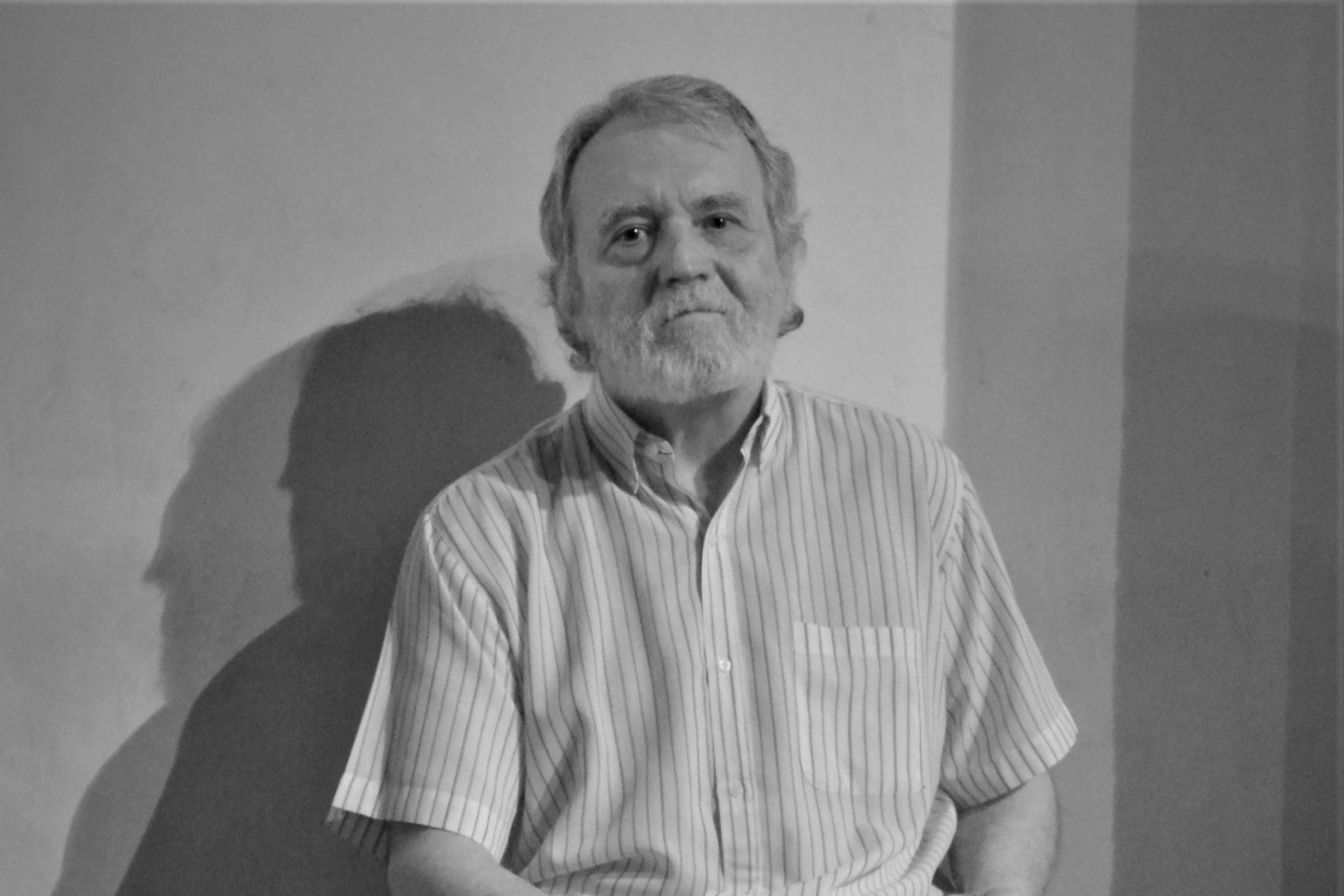 Foto Joss Rodríguez